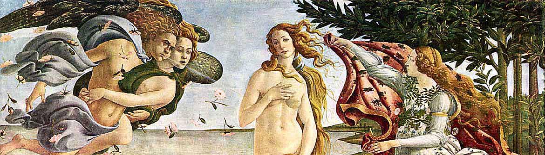 Konstnärer - Sandro Botticelli