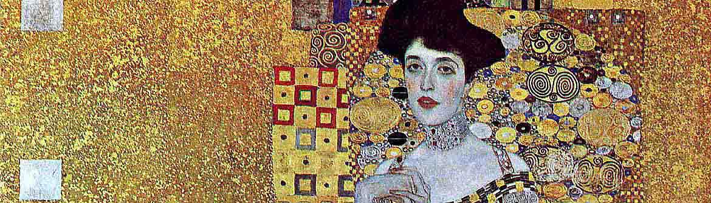 Konstnärer - Gustav Klimt