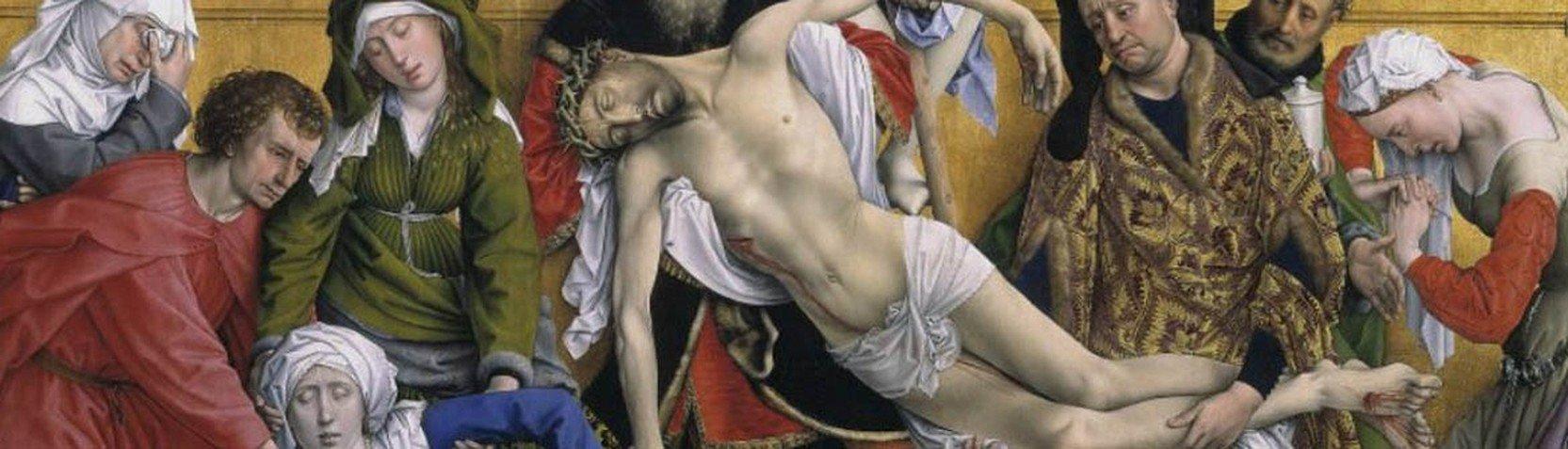 Kollektioner - Religiöst måleri