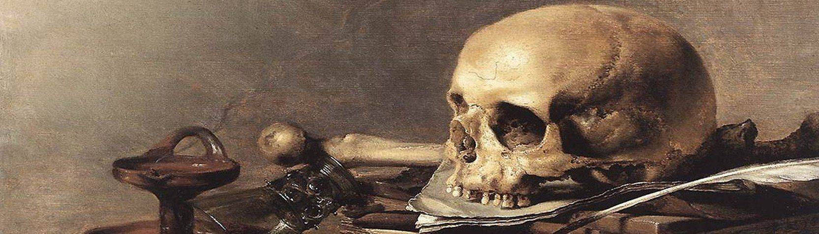 Kollektioner - Död och sorg
