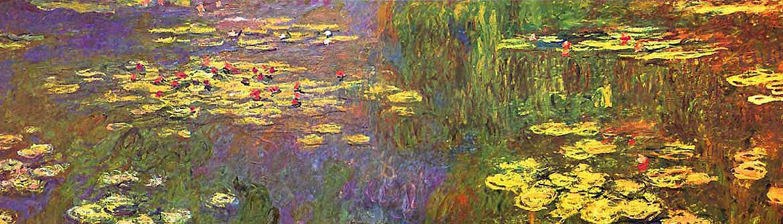 Konststilar - Impressionism